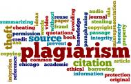 Plagiarism ឬការលួចស្នាដៃនិពន្ធគឺជាអ្វី?