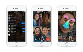 Facebook ប្រកាសពីបច្ចេកវិទ្យាថ្មី Group Video Chats របស់ Messenger