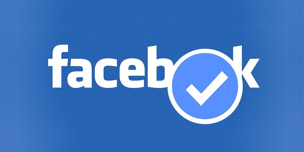 តើ Page ដែលមាន Blue Verified Badge គឺជាអ្វី?